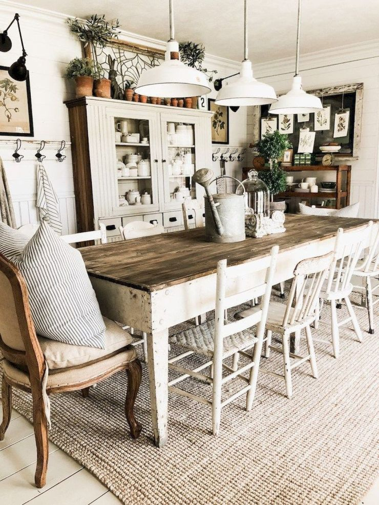 Farmhouse-Kitchen-Elements-DIY-project-reclaimed wood